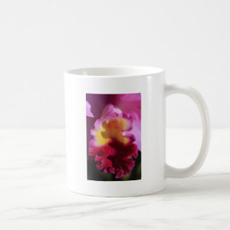 Flower Curves Coffee Mug