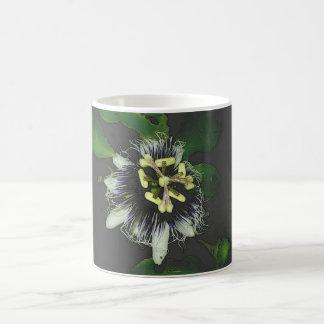flower-da-passion coffee mug