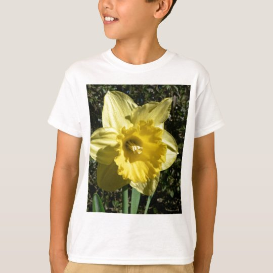 Flower Daffodil T-Shirt