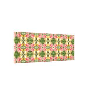 Flower Dapple 1B Canvas