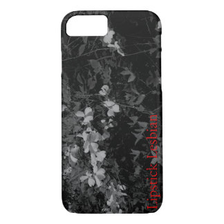 Flower Decal Phone Case