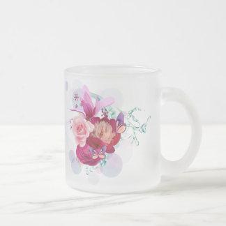 Flower Decor 12 Mug