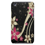 Flower Decor 19 Case-Mate Case iPod Touch Cover