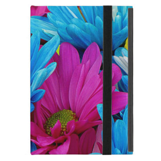 Flower Decor 42 Powiscases Cover For iPad Mini
