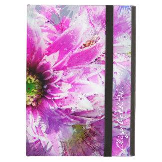 Flower Decor 99 iPad Air Case
