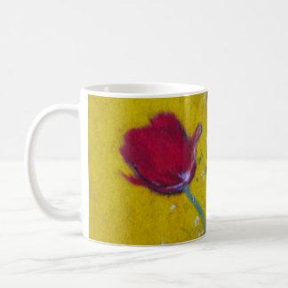 Flower Diaries ~ Cup Mug