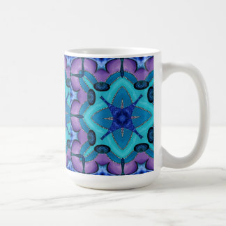Flower Dreaming Coffee Mug