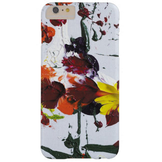 flower explotion barely there iPhone 6 plus case