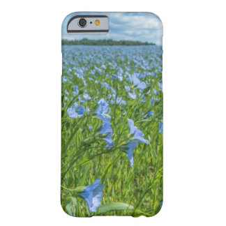 Flower Field Barely There iPhone 6 Case