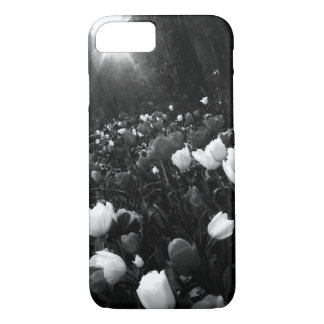 Flower field iPhone 7 case