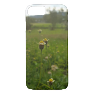 Flower Field iPhone 8/7 Case