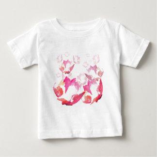 Flower fields baby T-Shirt