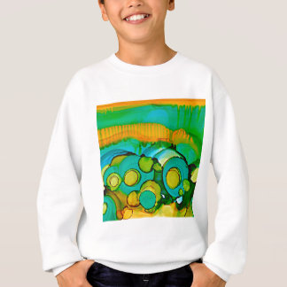 flower fields sweatshirt