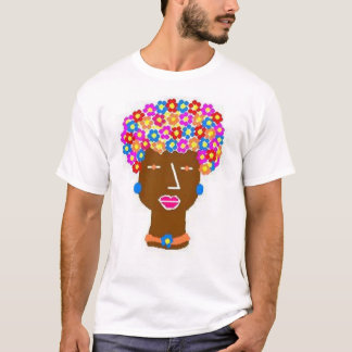 flower fro T-Shirt