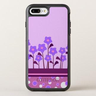 Flower Garden 2 OtterBox Symmetry iPhone 7 Plus Case