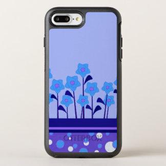 Flower Garden 3 OtterBox Symmetry iPhone 7 Plus Case