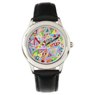 Flower Garden 4 Watches