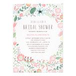 Flower Garden | Bridal Shower Invitation