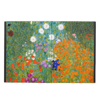 Flower Garden by Gustav Klimt Floral Powis iPad Air 2 Case