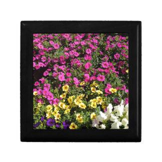 Flower-garden Gift Box