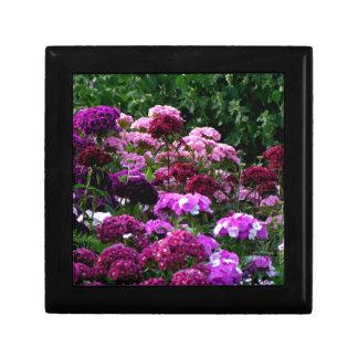 Flower Garden in summer Gift Box