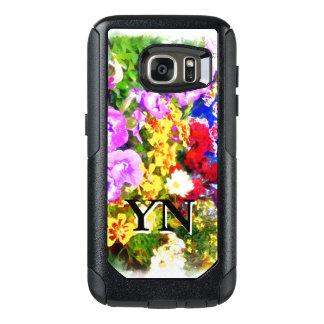 Flower Garden OtterBox Samsung Galaxy S7 Case