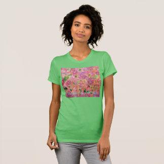 Flower Gardener T-Shirt