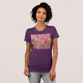 Flower Gardens T-Shirt