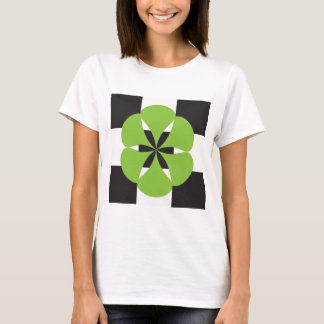 Flower geometry T-Shirt
