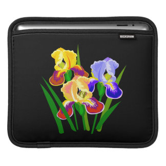 Flower Gifts iPad Sleeve
