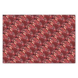 Flower Girl Tissue Paper