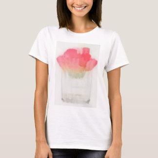 flower glass T-Shirt