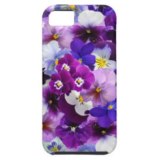 Flower Graphic iPhone 5 Cases