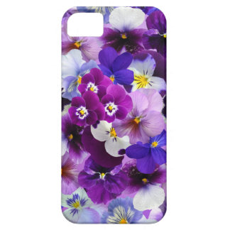 Flower Graphic iPhone 5 Covers