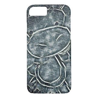 Flower Hippo iPhone 8/7 Case