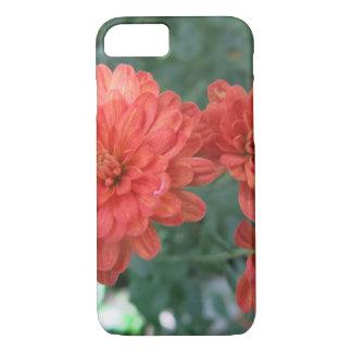 Flower I Phone Case