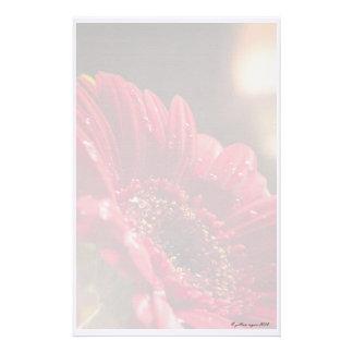 Flower I Stationery