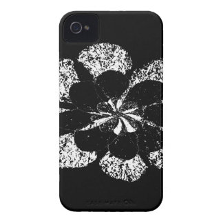 flower in flower Case-Mate iPhone 4 cases