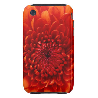 Flower iPhone 3 Tough Cases