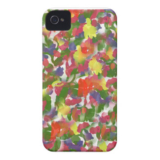 flower iPhone 4 cover