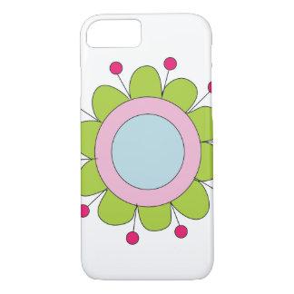 Flower iPhone 8/7 Case