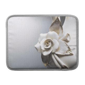 """Flower Lamp - 13"""" Macbook Air Laptop Sleeve MacBook Sleeves"""