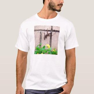 FLOWER LIZARD T-Shirt