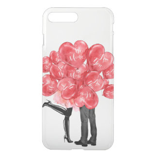 Flower Lover iPhone 7 Case