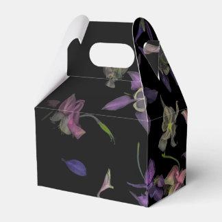 Flower Magic Gable Favour Box