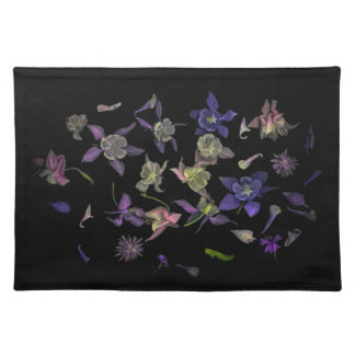 "Flower Magic Placemats  20"" x 14"""