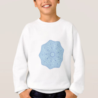 Flower Mandala Sweatshirt