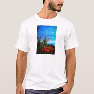Flower meadow T-Shirt