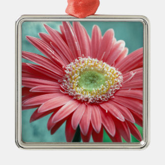 flower metal ornament