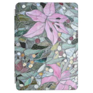 Flower mosaic, iPad Air Cover